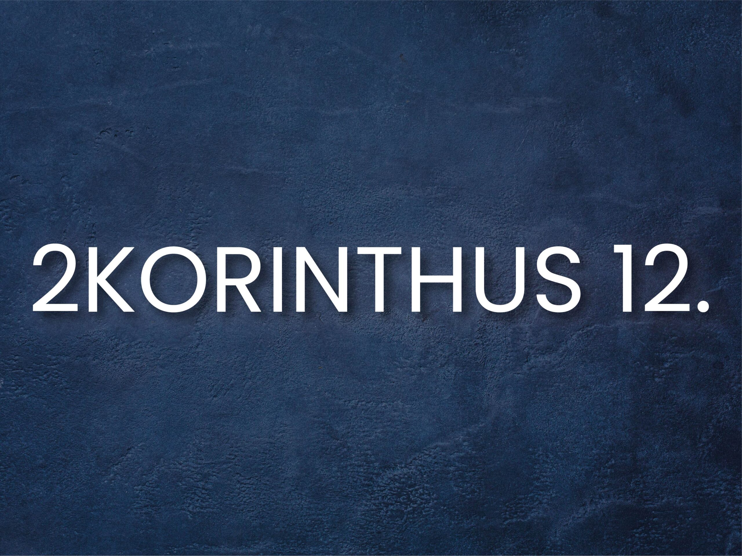 INFO_2korinthus_12