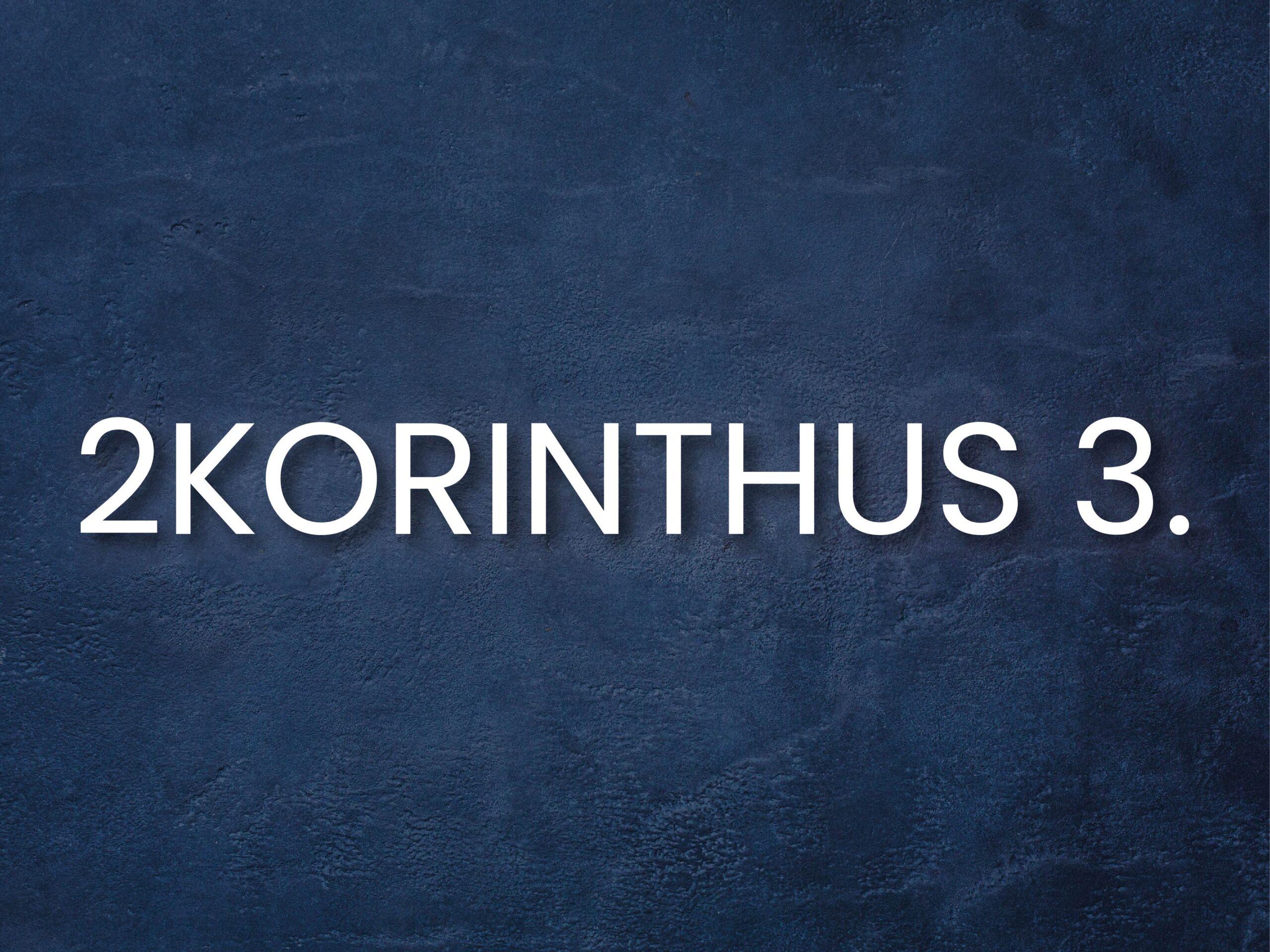 INFO_2korinthus_3