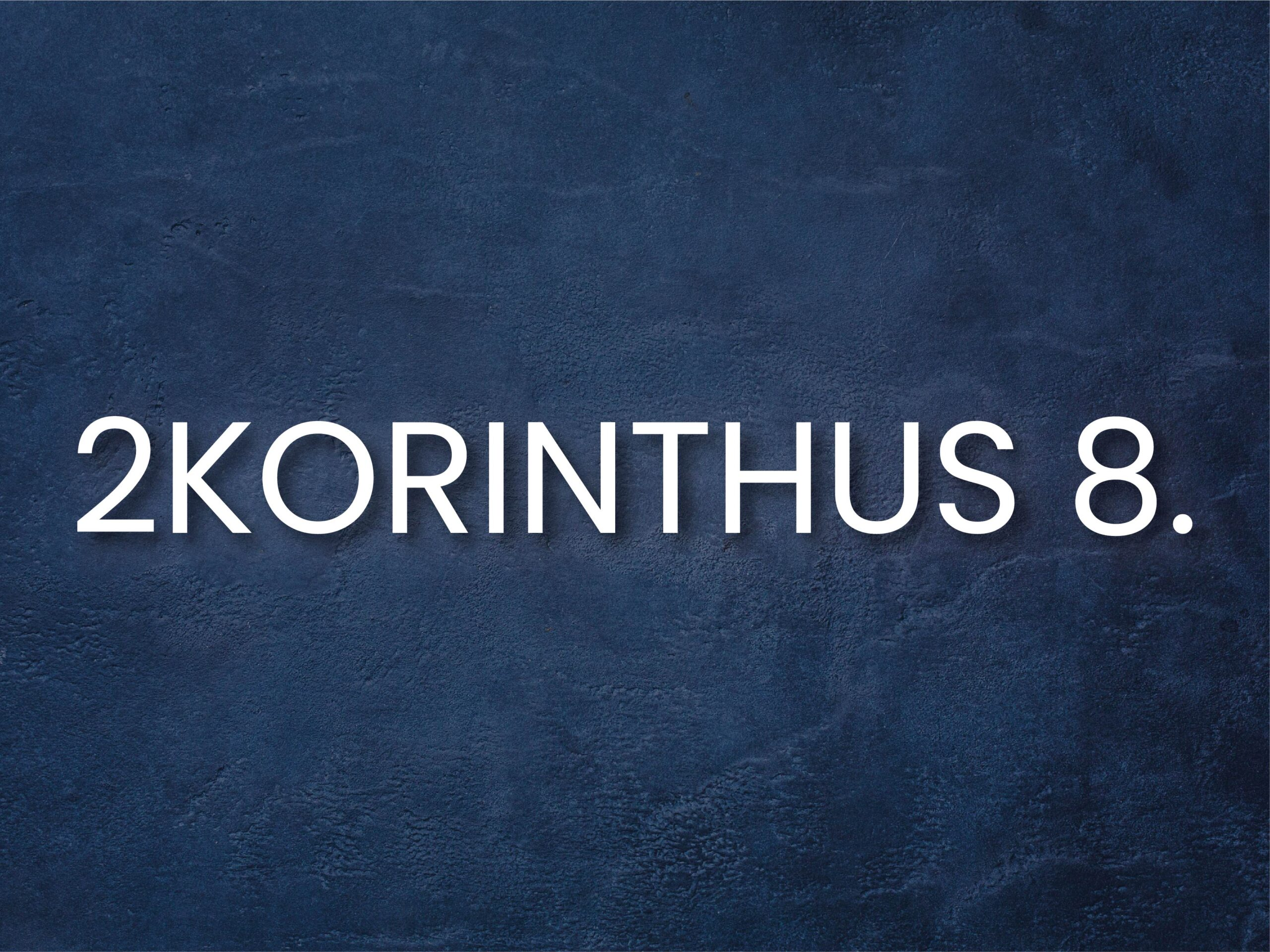 INFO_2korinthus_8