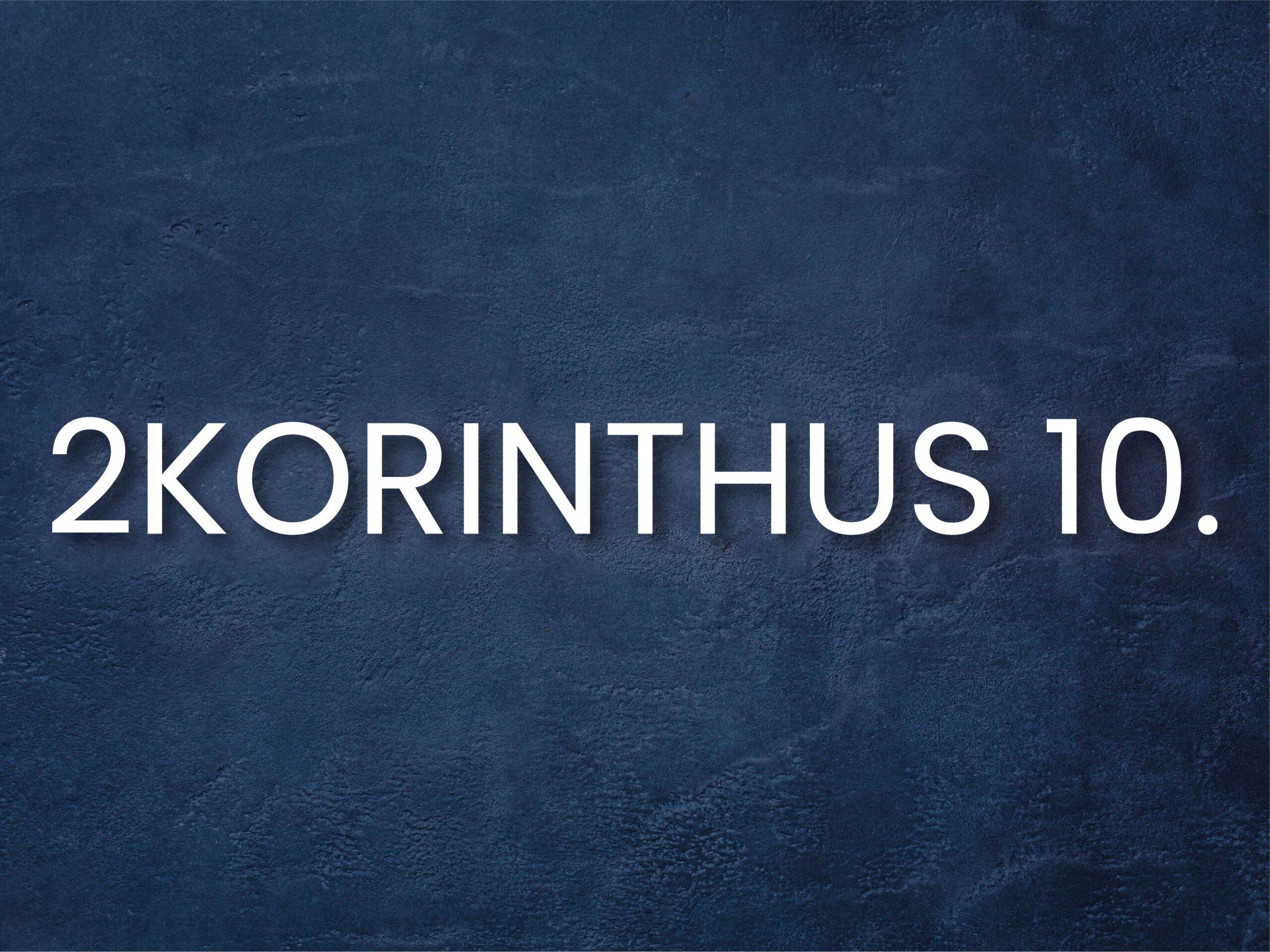 INFO_2korinthus_10