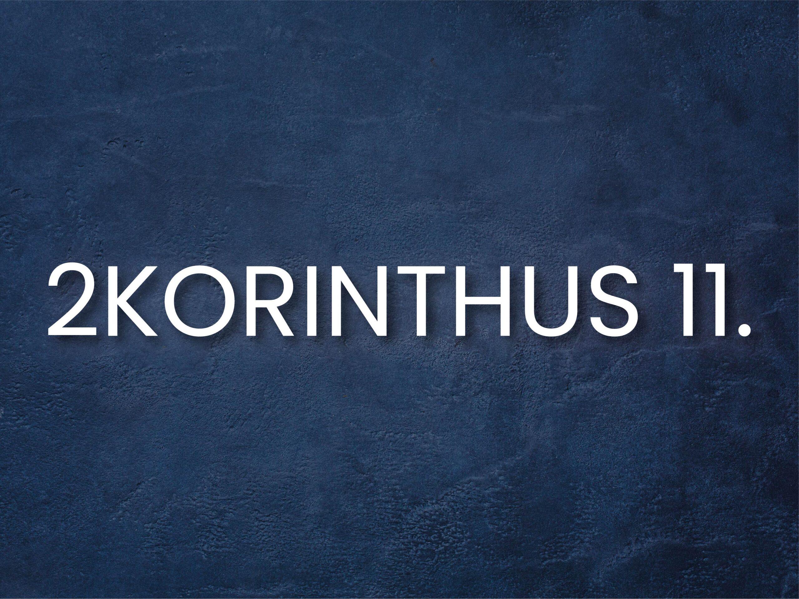 INFO_2korinthus_11
